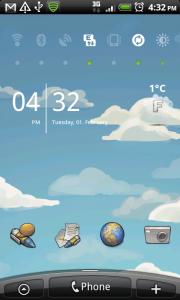 HTC Sense 01