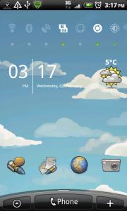 HTC Sense - Update app 04
