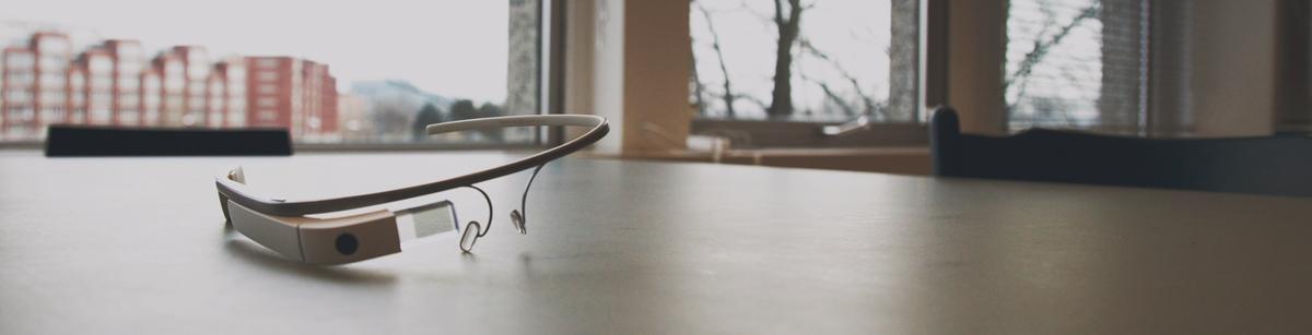 Wat is Google Glass?