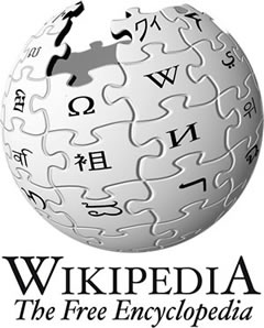 In wikipedia we trust