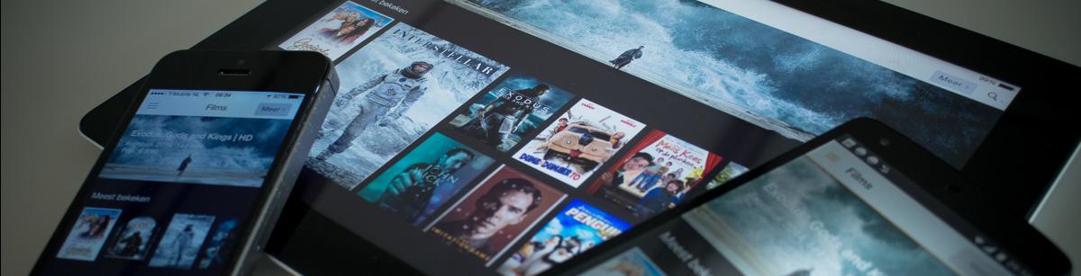 De vernieuwde Ziggo TV App