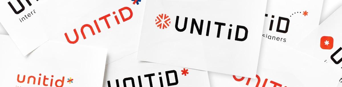UNITiD is volwassen: tijd voor een nieuw logo