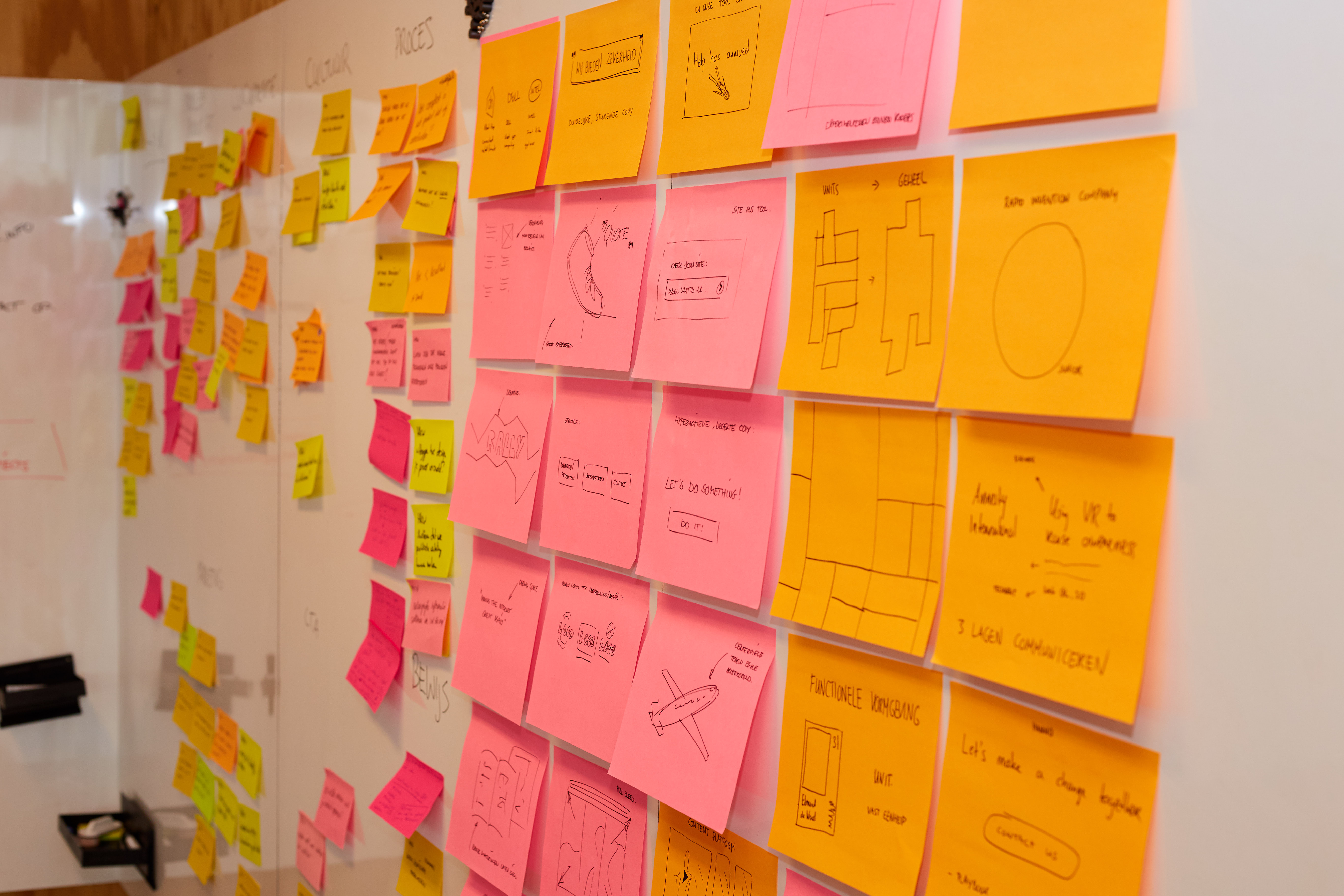 Your first Design Sprint: do these 3 things first