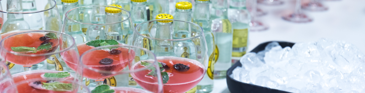 UNITiD's UX Cocktail Hour: Proeven van Design Sprints en Gin-tonics