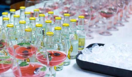 UNITiD's UX Cocktail Hour: Proeven van Design Sprints en Gin-tonics
