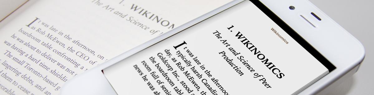 Responsive Typography = Responsive Design