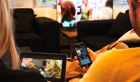 De nieuwe Ziggo TV apps voor Android en iOS