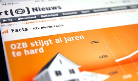 RTL Nieuws onthult facts over je buurt